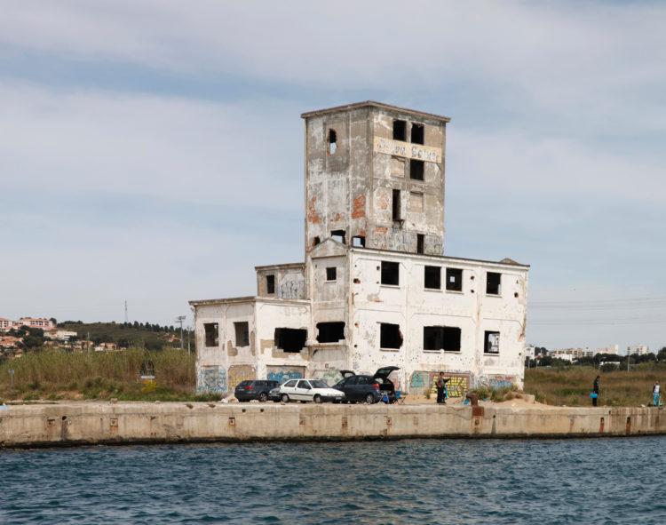 Brigitte Bauer | Le territoire du bord | 2016 | sans titre (7403-05), série Le Territoire du Bord, 2016