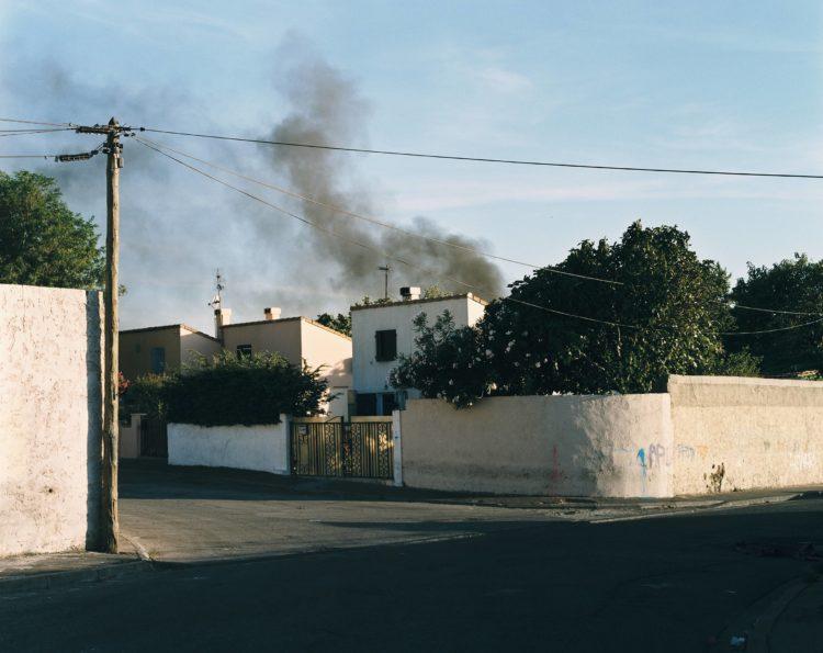 Christophe Bourguedieu | Marseille | 2009-2010 | Saint-Louis, 2009