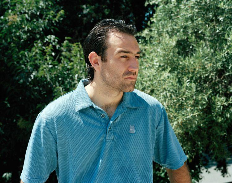 Christophe Bourguedieu | Marseille | 2009-2010 | Yoann, Saint André, 2009