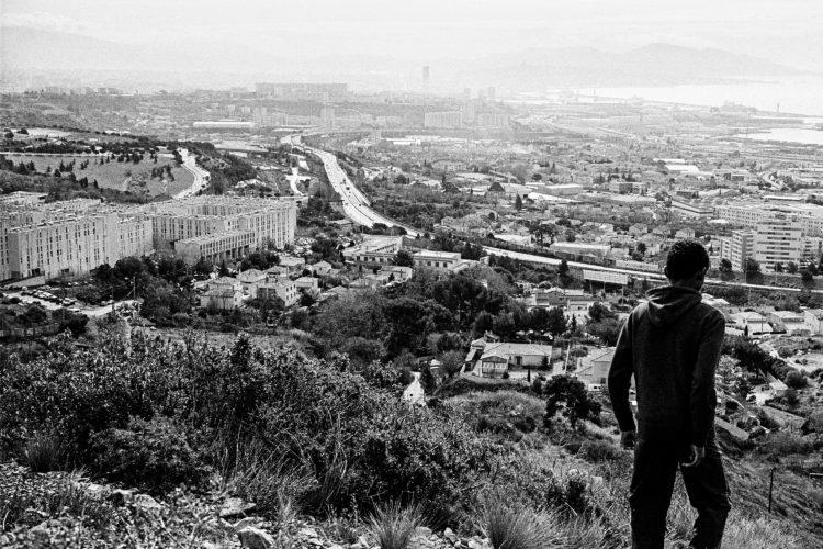 Série l'île Castellane, Marseille 2014-2018