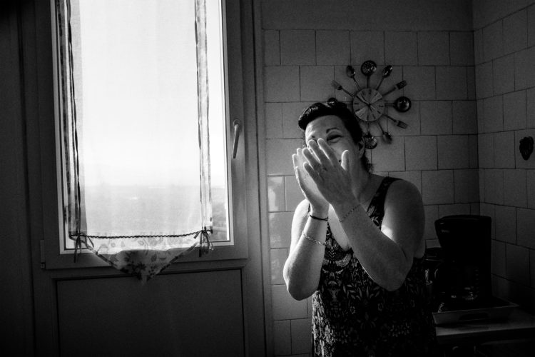 Teddy Seguin   L'île Castellane   2014-2018   Série l'île Castellane, Marseille 2014-2018