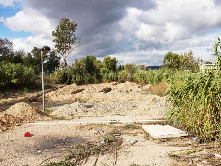 Geoffroy Mathieu, Bertrand Stofleth | Paysages usagés, observatoire photographique du paysage depuis le GR2013 | 2013