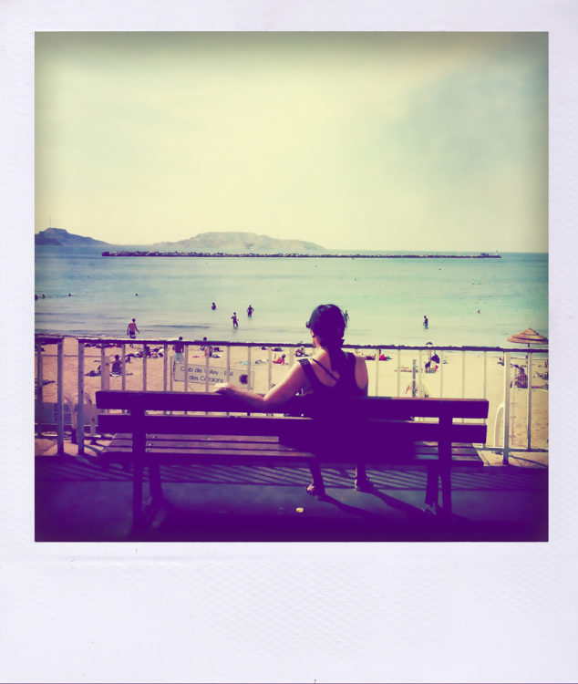 Karine Maussière | Littoralités, Marseille | 2012