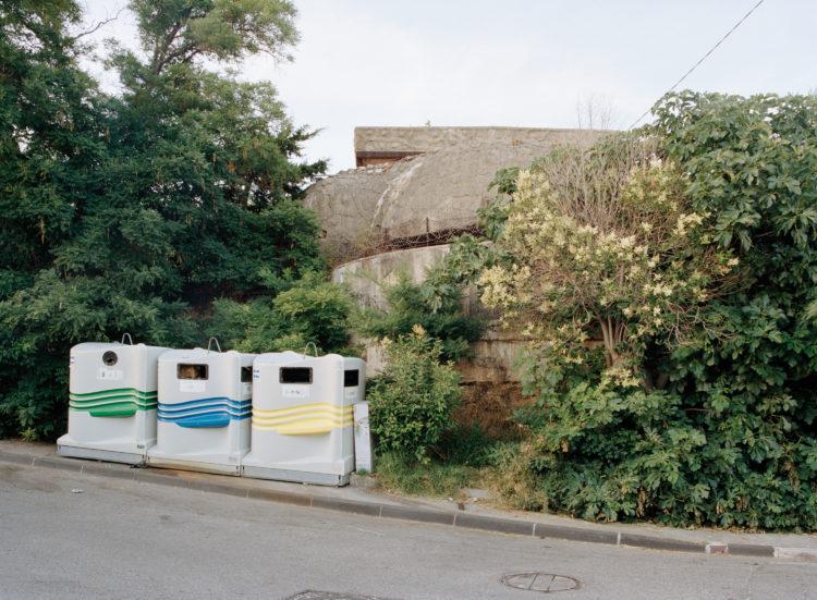 Suedwall, Marseille, 2017-2019