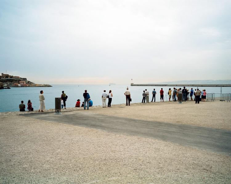 Esplanade du Fort Saint Jean J4