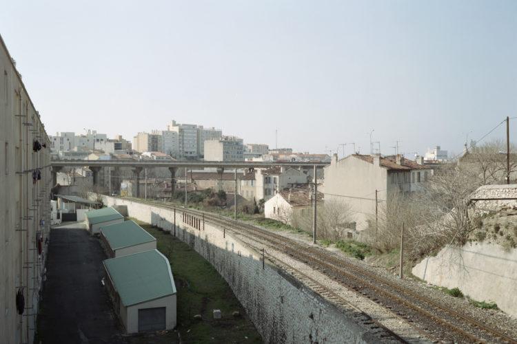 Emmanuel Pinard | Marseille | 2002-2003 | Place Belle Vue