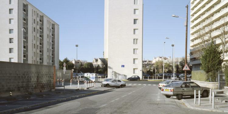 Emmanuel Pinard | Marseille | 2002-2003 | Rue Ozanam