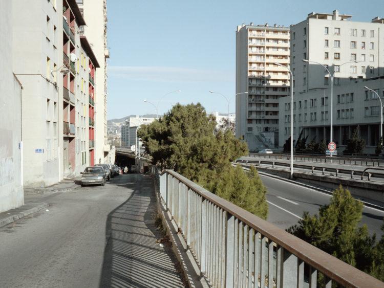Emmanuel Pinard | Marseille | 2002-2003 | Rue Bidha