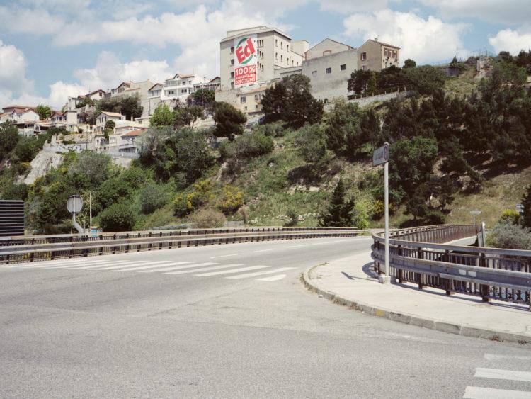 Emmanuel Pinard | Marseille | 2002-2003 | Chemin du Cap Janet