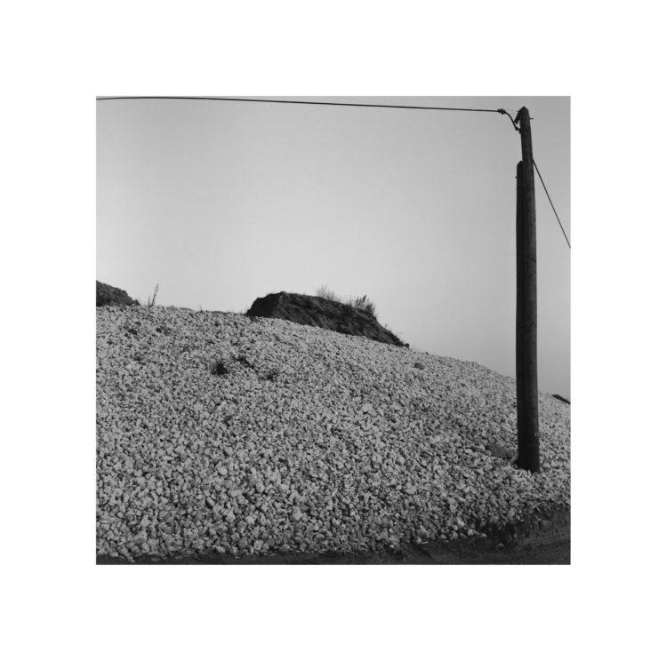 André Mérian | Mutation du paysage de Saint André «Le Grand Littoral Marseille» | 1996