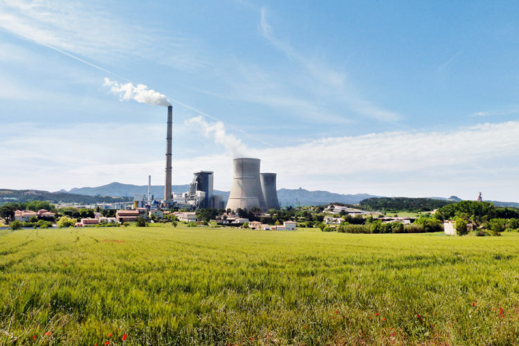 Atlas Métropolitain | Énergie | 2013