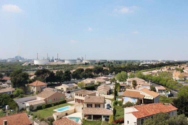 Atlas Métropolitain — Doroftei / Pennisi | Le territoire du risque | 2014 | Pratiquer le risque