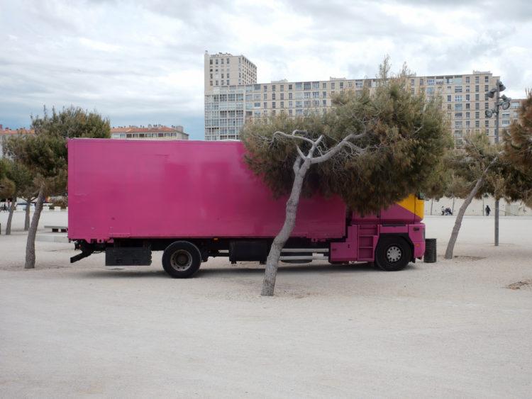 Jean-Christophe Béchet | Marseille, ville natale | 2013