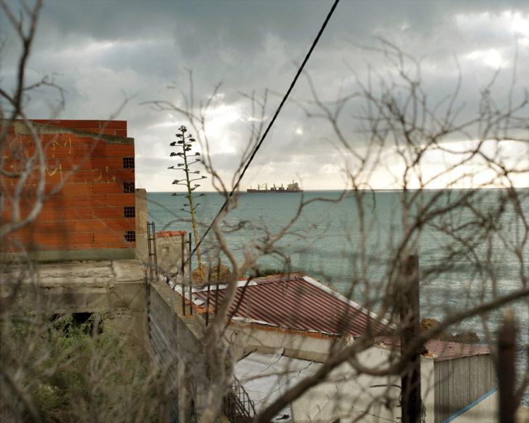 Jean-Christophe Béchet | Port-de-Bouc : la mémoire et la mer | 2016