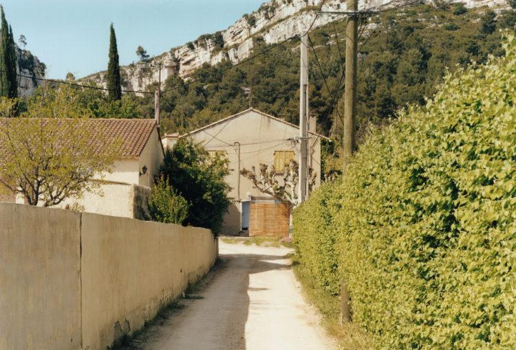 Thibaut Cuisset | Nulle part ailleurs, La Bouilladisse | 2010 | La Bouilladisse, 2010.