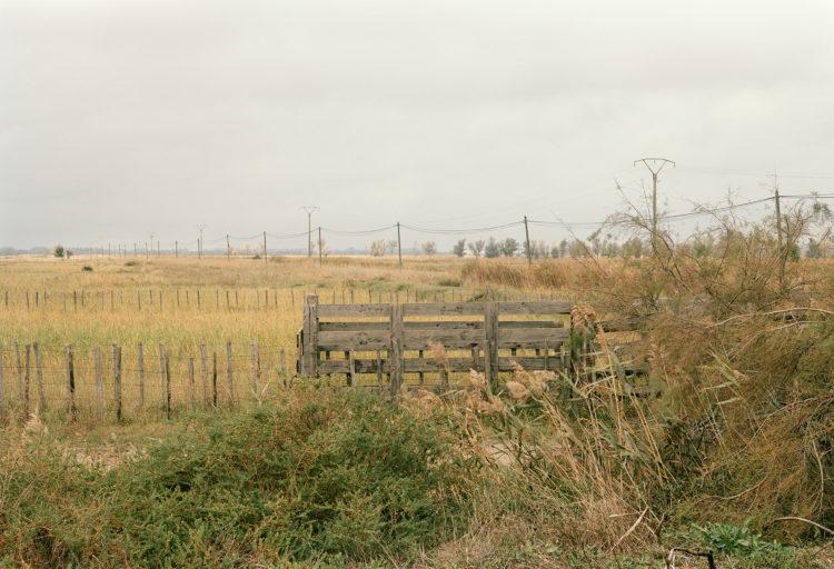 Thibaut Cuisset | Le pays clair, Camargue | 2011-2012 | Palunettes, Arles, 2011