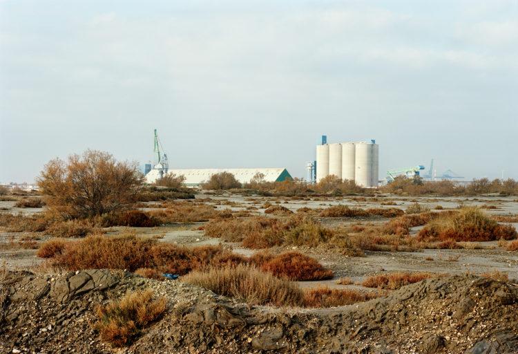 Thibaut Cuisset | Le pays clair, Camargue | 2011-2012 | Port-Saint-Louis-du-Rhône. 2012