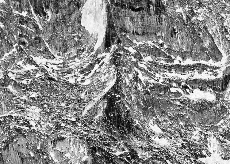 Éric Bourret | Sainte-Victoire, la montagne de cristal | 2013-2015