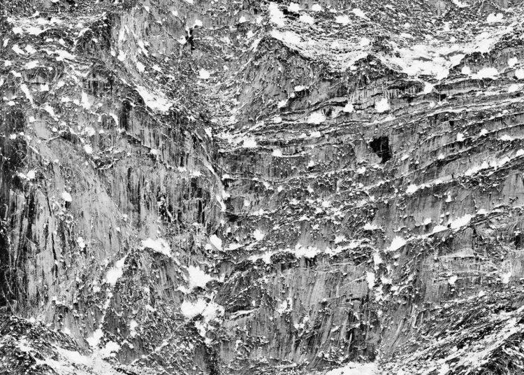 Éric Bourret | Sainte-Victoire, la montagne de cristal | 2013-2015 | Montagne Sainte-Victoire