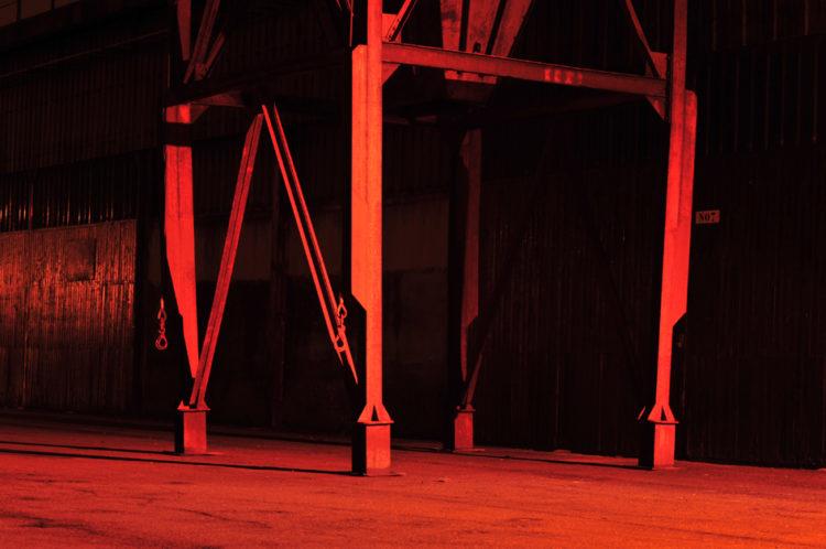 Nicolas Felician | Zone d'influences | 2012