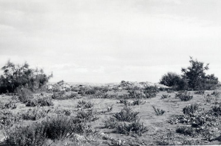 Lewis Baltz | Fos-sur-Mer, secteur 80 | 1985