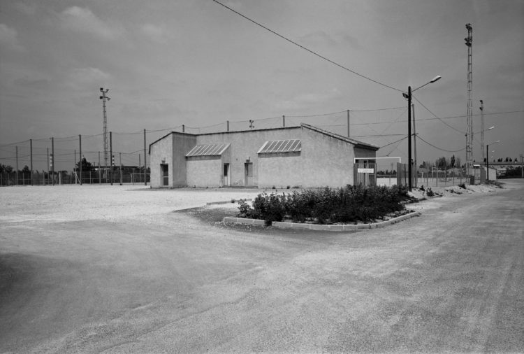 Gabriele Basilico | Fos | 1996