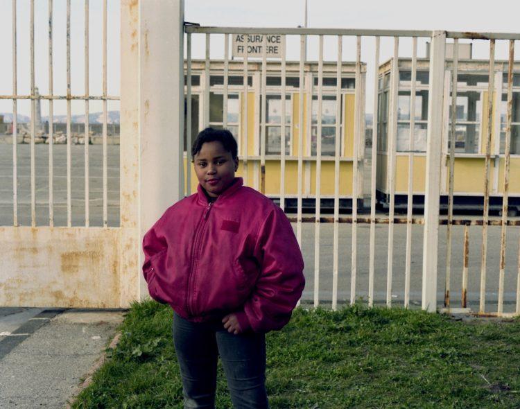 Monique Deregibus | Hotel Europa | 2000-2003