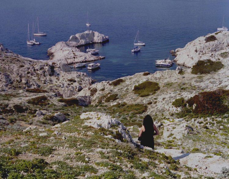 Monique Deregibus | Hotel Europa | 2000-2003 | Frioul, 2000