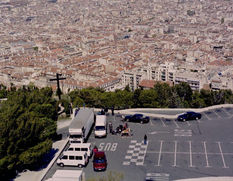 Notre-Dame de la Garde, 2000