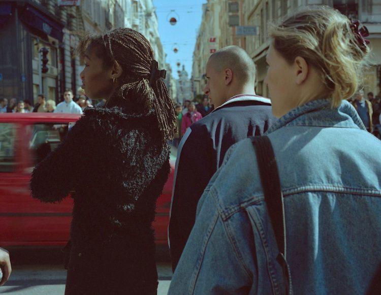 Monique Deregibus | Hotel Europa | 2000-2003 | Canebière, 2000