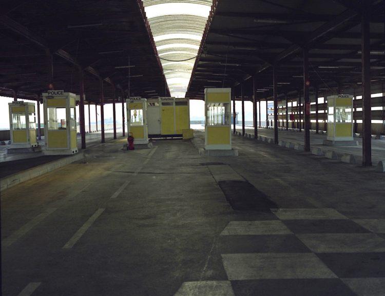 Port autonome, 2000