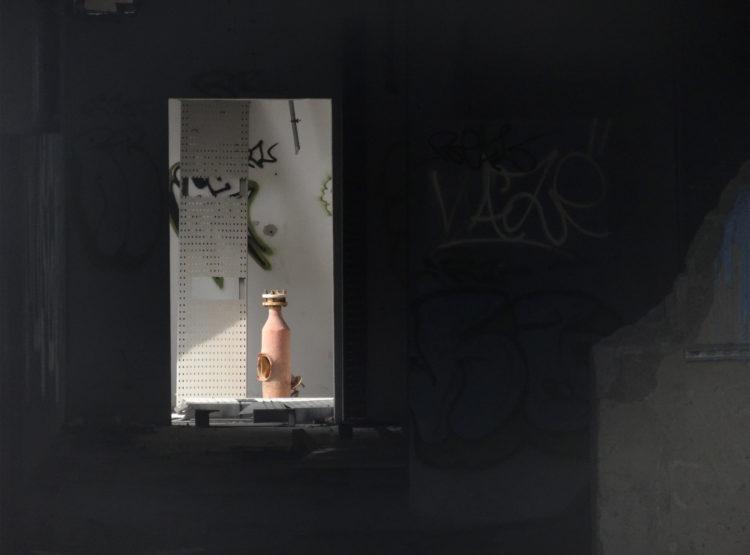 Sabine Massenet   Lire la ville   2016