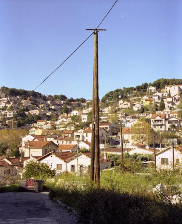 Anne Loubet | Marseille les collines | 2006-2020