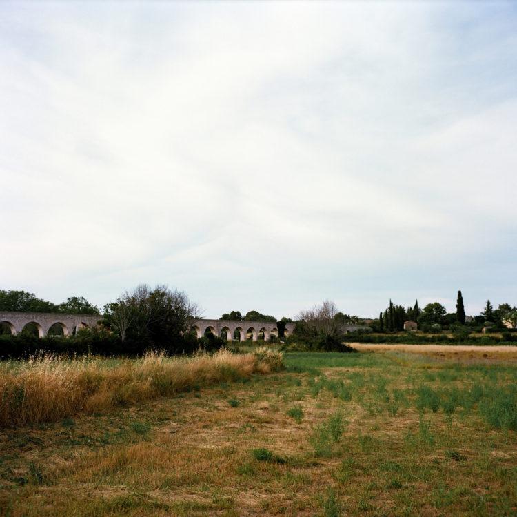 Sylvain Maestraggi | Autour d'Aix-en-Provence | 2012-2020 | Les Pinchinats, été 2019
