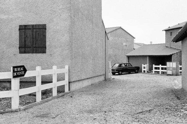 Fabrice Ney | Fos-sur-Mer : regard sur un quotidien localisé | 1977-1979 | Extrait du Fond FOS-SUR-MER - 1979 - Extrait de la série