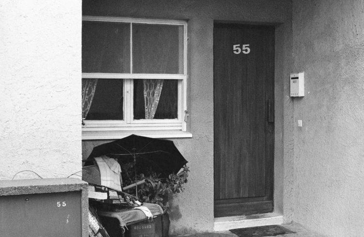Fabrice Ney | Fos-sur-Mer : regard sur un quotidien localisé | 1977-1979 | Extrait du Fond FOS-SUR-MER - 1979 -- Extrait de Série «Lotissements», sous-série