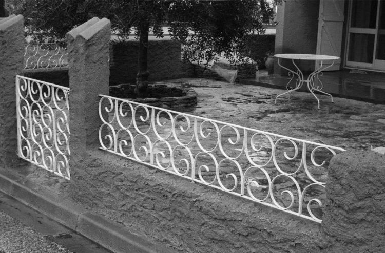 Fabrice Ney | Fos-sur-Mer : regard sur un quotidien localisé | 1977-1979 | Extrait du Fond FOS-SUR-MER - 1979 - Extrait de Série «Lotissements», sous-série
