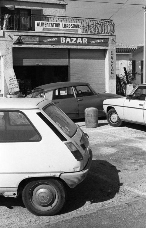 Fabrice Ney | Fos-sur-Mer : regard sur un quotidien localisé | 1977-1979 | Extrait du Fond FOS-SUR-MER - 1979 - Série