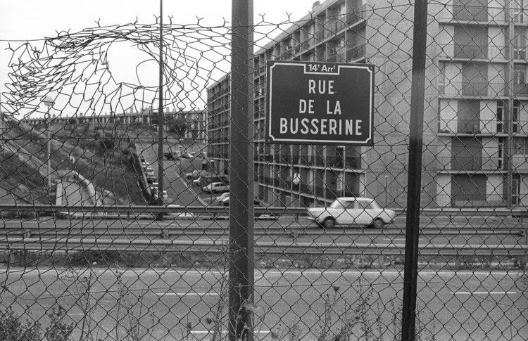 Fabrice Ney | ZUP n°1 | 1980-1983 | Extrait de ZUP n°1 - Marseille  - 1981-1983.  Panneau