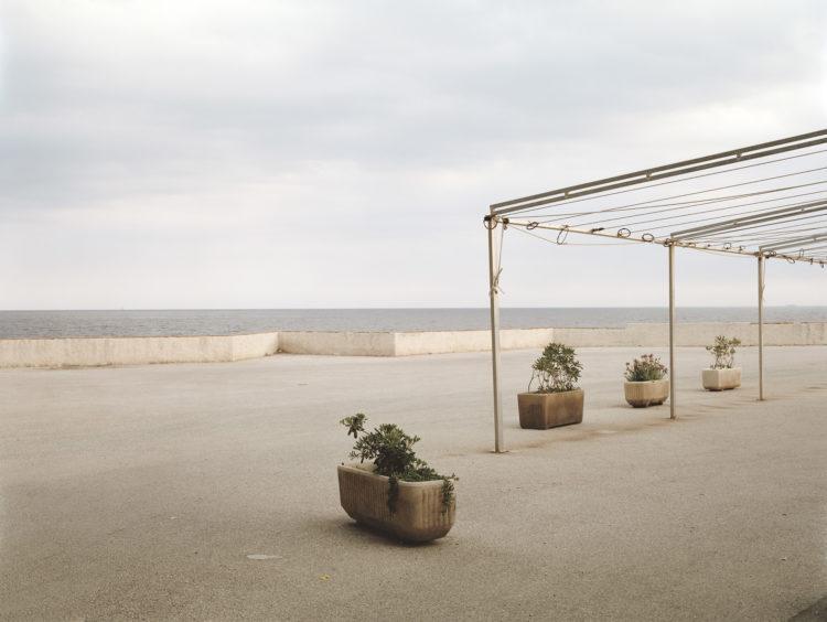 Olivier Amsellem | La poétique du bord | 2009