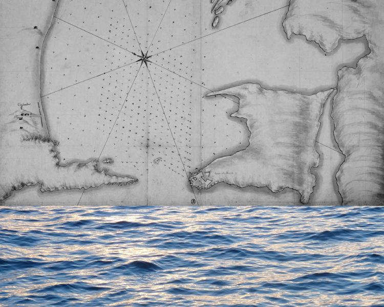 Sabine Massenet | Pentagone | 2014