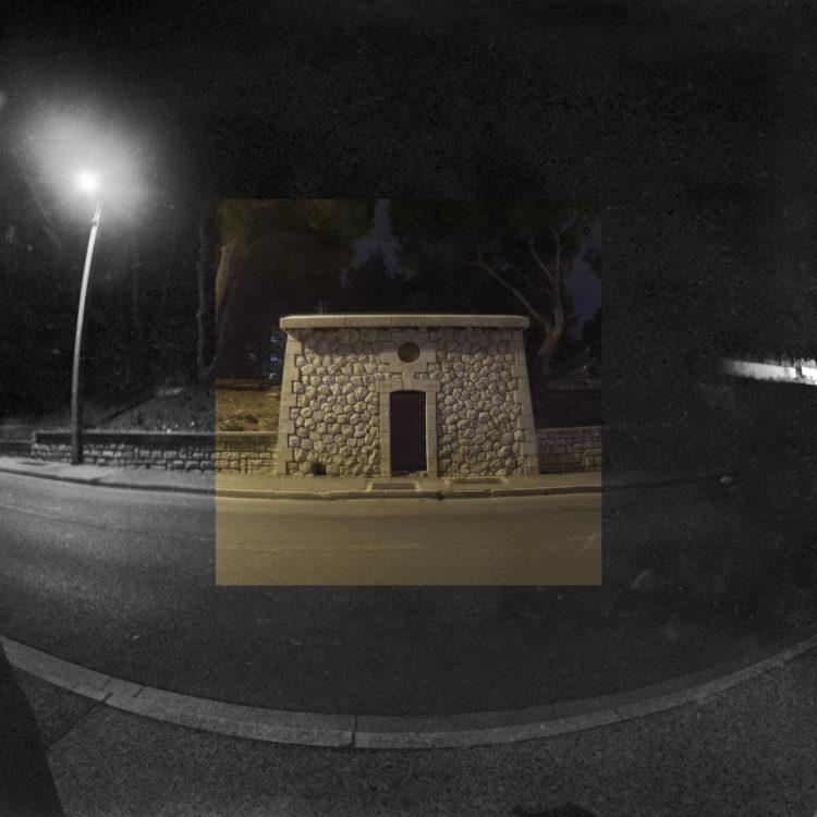 Martial Verdier | Port-de-Bouc 150 ans – Archéologie d'une poétique de Port-de-Bouc | 2014-2016 | Port-de-BoucCentrale des eaux
