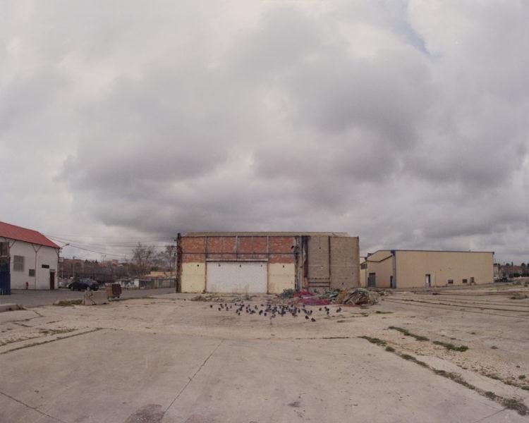 Martial Verdier | Port-de-Bouc 150 ans – Archéologie d'une poétique de Port-de-Bouc | 2014-2016 | Port-de-Bouc Quai des agglomères