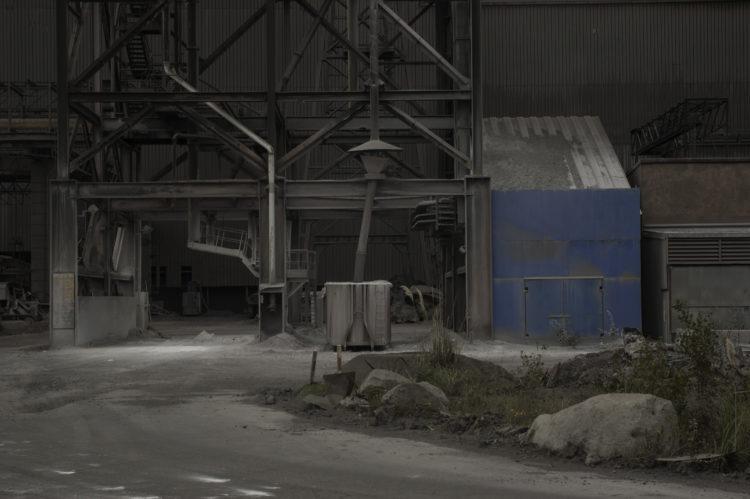 Christophe Galatry | Arcelor | 2010