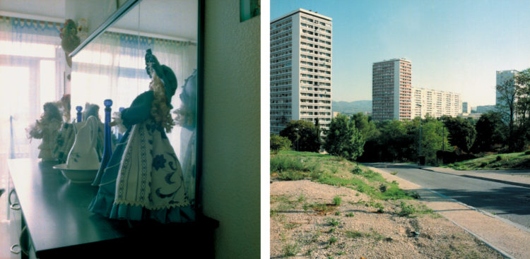 Suzanne Hetzel | J'aime ce que je vois | 1992-2015