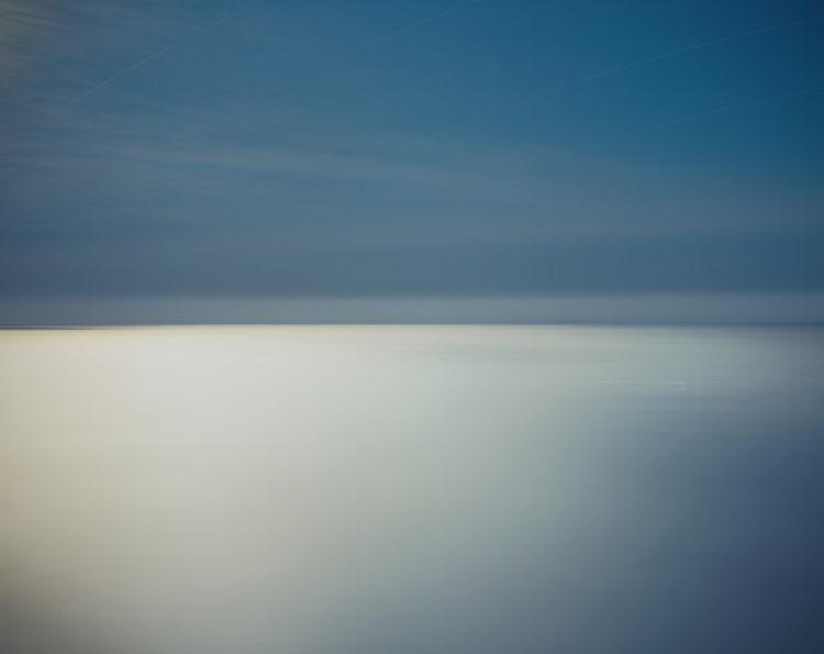 Olivier Monge | Montagne urbaine | 2014 | Olivier Monge/MYOP, Montagne Urbaine,Mer et ciel depuis Morgiou, 2014