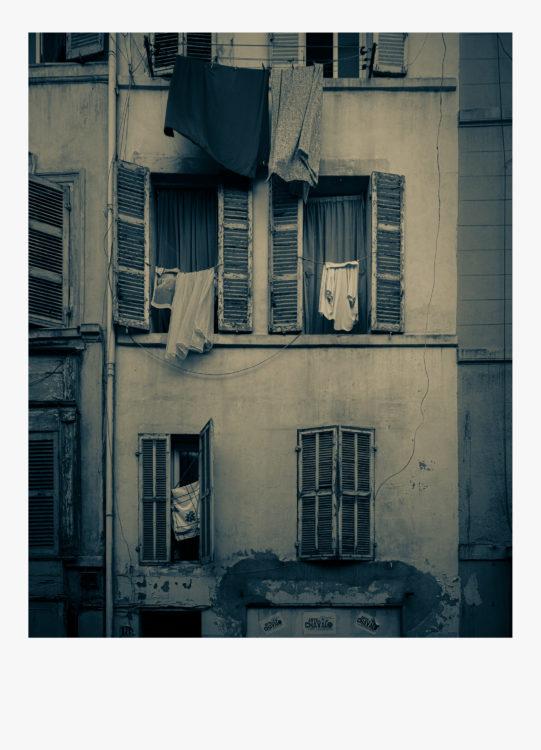 Olivier Monge | Marseille, topologie d'un péril imminent | 2018-2019 | Olivier Monge/ MYOP, Marseille Topologie d'un péril imminent, 18 rue Jean Roque13001