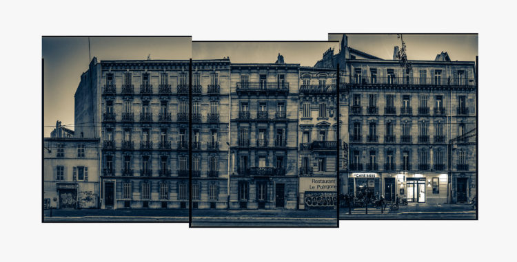 Olivier Monge | Marseille, topologie d'un péril imminent | 2018-2019 | Olivier Monge/ MYOP, Marseille Topologie d'un péril imminent,  38 bd Philipon 13004