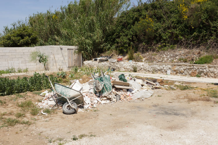 Philippe Piron | Repérage GR2013 : Martigues – Rassuen | 2011 | repérage GR2013, de Martigues à Rassuen (Istres)