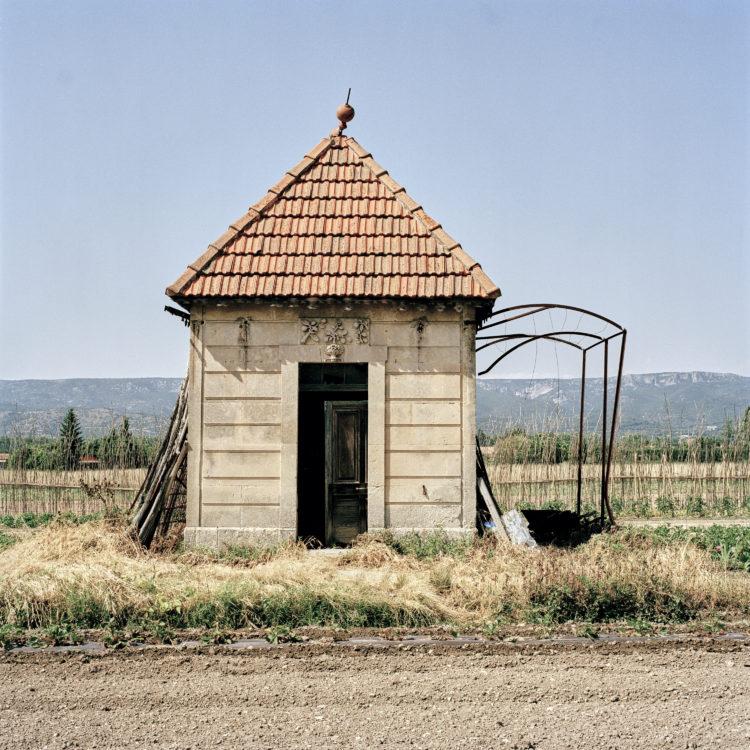 David Giancatarina | Agglopole Provence | 2003